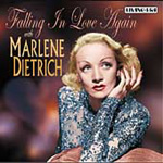 Falling In Love Again: The Best Of (CD)