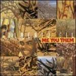 Me You Them (CD)