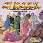 Big Beat Of Dave Bartholomew - 20 Of His Milestone New Orleans Productions 1949-1960 (CD)