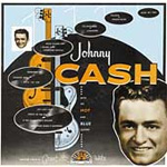 Johnny Cash With His Hot & Blue Guitar (CD)