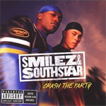 Crash The Party (CD)