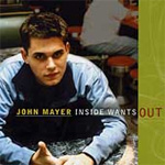 Inside Wants Out EP (CD)