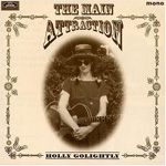 The Main Attraction (CD)