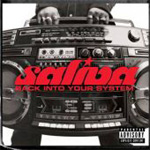 Back Into Your System (CD)