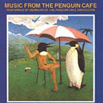 Music From The Penguin Cafe (CD)