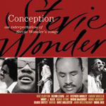 Conception: An Interpretion Of Stevie Wonder Songs (CD)