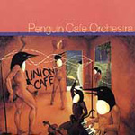 Union Cafe (CD)