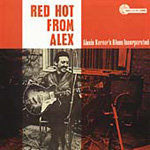 Red Hot From Alex (Remastrered) (CD)