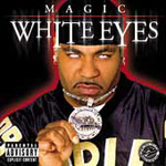 White Eyes (CD)