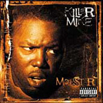 Monster (CD)