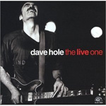 The Live One (CD)