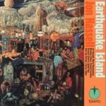Earthquake Island (CD)