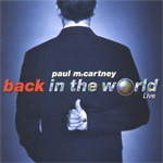 Back In The World - Live 2002 (2CD)