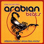Indestructable Asian Beats (CD)