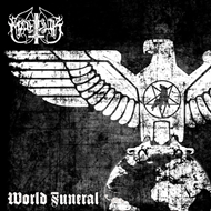 World Funeral (Remastered) (CD)