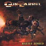 Battle Tested (CD)