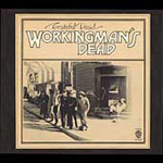 Workingman's Dead (Remastered) (CD)