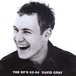 The EP's 1992-94 (CD)
