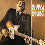 The Wildest Guitar (CD)