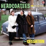 Here Comes Cessation (CD)