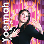 Work For You (CD)