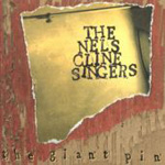 The Giant Pin (CD)
