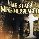 Mirror / Messenger (CD)