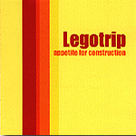 Appetite for Construction (CD)