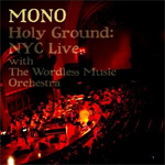 Holy Ground: NYC Live (m/DVD) (CD)