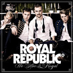We Are The Royal (CD)