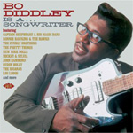 Bo Diddley Is A...Songwriter (CD)