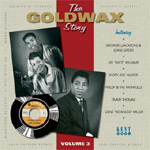 The Goldwax Story Vol. 3 (CD)