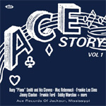 Ace Story Vol. 1 (CD)