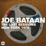 The Lost Sessions New York 1976 (CD)