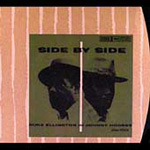 Side By Side (CD)