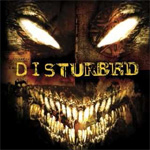 Disturbed (CD)
