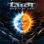 Gravity Of Light (CD)