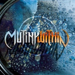Mutiny Within (CD)