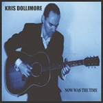 Now Was The Time (CD)