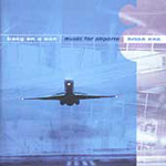 Brian Eno: Music For Airports (CD)