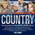 My Country - The Greatest Country Music On The Planet (2CD)