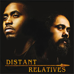 Distant Relatives (CD)