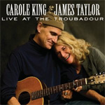 Live At The Troubadour (m/DVD) (CD)