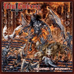 The Empires Of Inhumanity (CD)