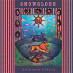 Little More Lived In (CD)