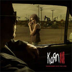 Korn III - Remember Who You Are (CD)
