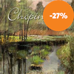Produktbilde for Chopin: Chopin For Meditation (CD)