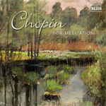 Chopin: Chopin For Meditation (CD)