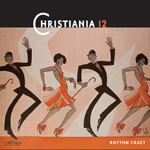 Rhythm Crazy (CD)