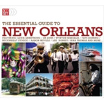 The Essential Guide To New Orleans (3CD)